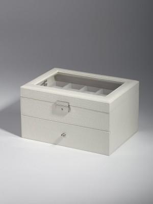 Кутия за съхранение Rothenschild RS-1683-20W за 20 часовника