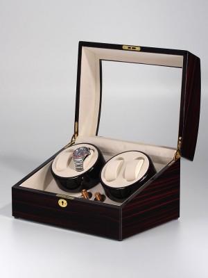 Комбинирана кутия Rothenschild RS-1205-EB за 4 + 5 часовника