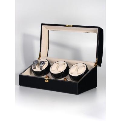 Комбинирана кутия Rothenschild RS-1302-BL за 6+8 часовника