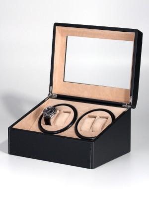 Комбинирана кутия Rothenschild RS-2202-BL за 4+6 часовника