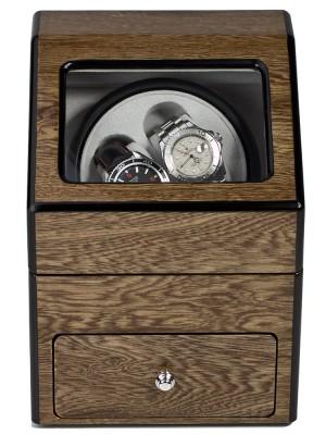 Комбинирана кутия Rothenschild RS-621-2-WE-WV за 2+2 часовника