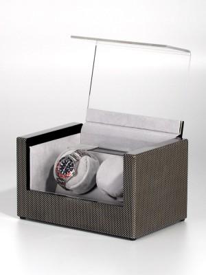 Кутия за навиване Rothenschild RS-1121-CA за 2 часовника