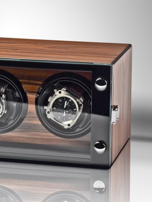 Кутия за навиване Rothenschild Chicago RS-2298-RSW за 2 часовника
