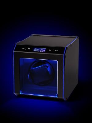 Кутия за навиване Rothenschild Evo-Touch RS-EVO-I-BK