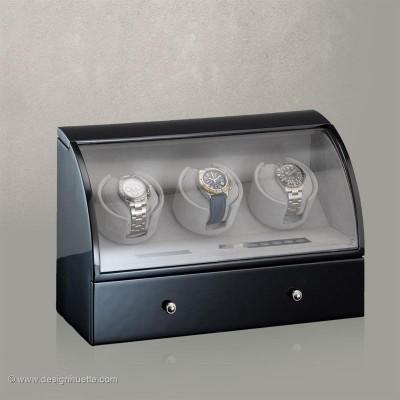 Designhuette Basel 3 - черно