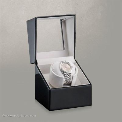 Кутия за навиване на часовник Designhuette  San Diego 1 - черно