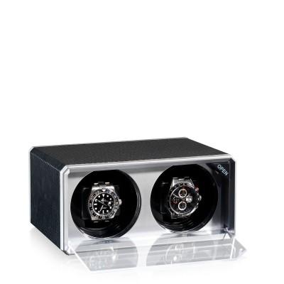 Кутия за навиване Designhütte Soldo Carbon 70005-113