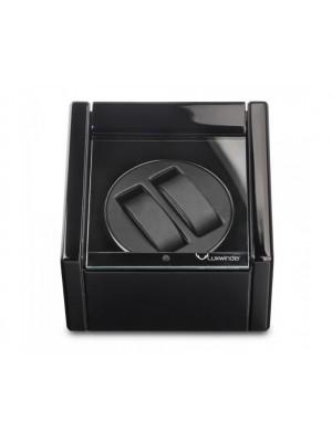 Кутия за навиване Luxwinder Carat 611011 за 2 часовника