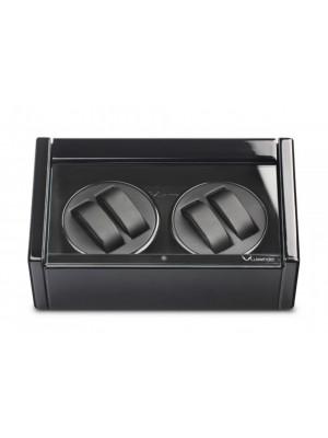 Кутия за навиване Luxwinder Carat 612011 за 4 часовника