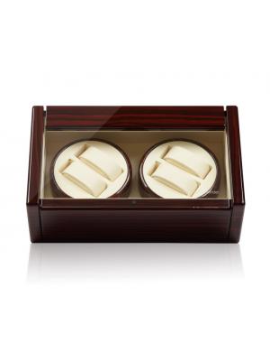 Кутия за навиване Luxwinder Carat 612062 за 4 часовника