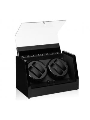 Кутия за навиване Luxwinder Omikron 802011 за 4 часовника