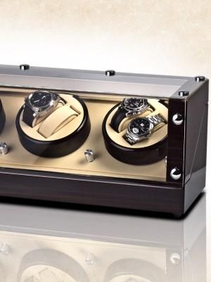 Кутия за навиване Rothenschild Bergamo RS-2301-MCS