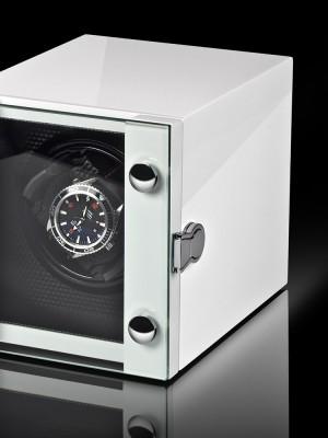 Кутия за навиване Rothenschild Chicago RS-2099-WHI