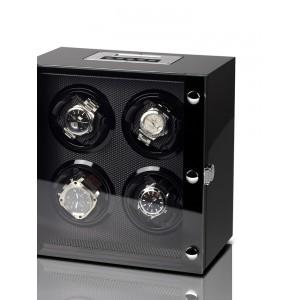 Кутия за навиване Rothenschild Chicago RS-2108-BK