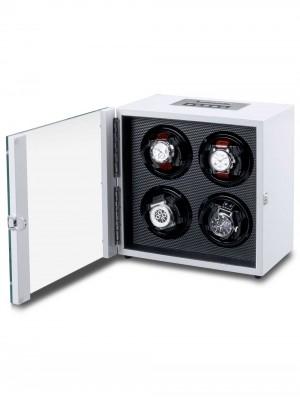Кутия за навиване Rothenschild Chicago RS-2108-WHI
