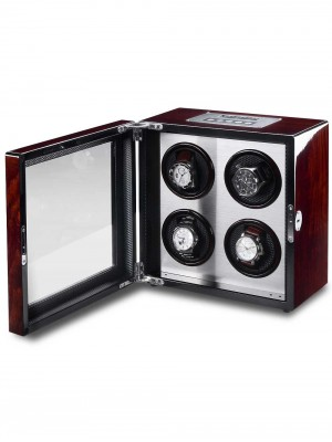 Кутия за навиване Rothenschild Dresden RS-2318-BLW