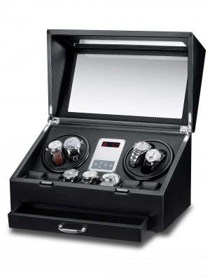 Комбинирана кутия Rothenschild Panama RS-2312-BK