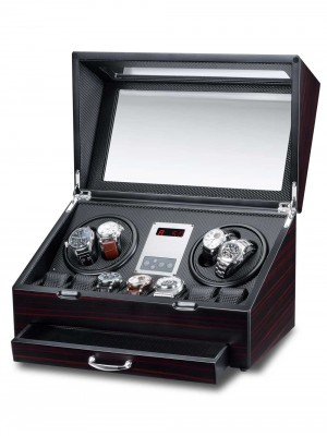 Комбинирана кутия Rothenschild Panama RS-2312-MCS