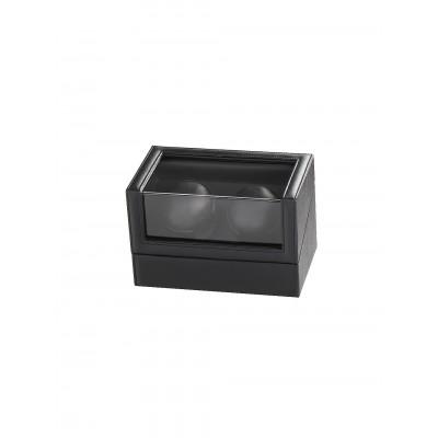 Кутия за навиване Rothenschild RS-2114-2BL за 2 часовника