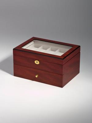 Кутия за съхранение Rothenschild RS-1672-20C за 20 часовника