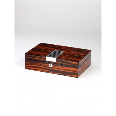Кутия за съхранение Rothenschild RS-2264-8-E за 8 часовника