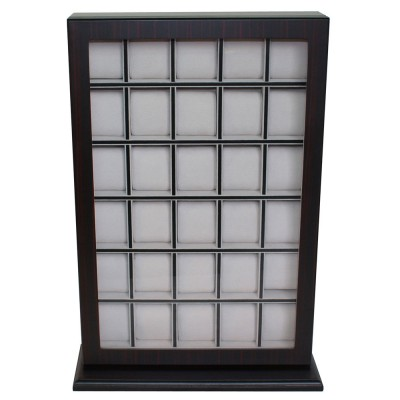 Кутия за съхранение Rothenschild RS-1135-30EB за 30 часовника