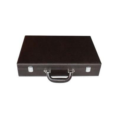 Куфар за съхранение Rothenschild RS-3100-24DBR за 24 часовника