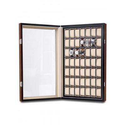 Кутия за съхранение Rothenschild RS-5075-RSW за 49 часовника