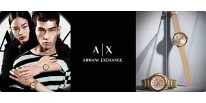 Мъжки часовници Armani Exchange