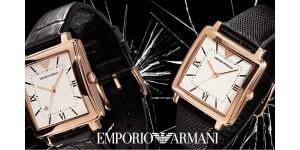 Мъжки часовници Armani