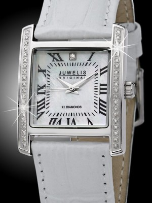 Дамски часовник Juwelis JW-S1405G-WLE