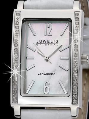 Дамски часовник Juwelis JW-S2747L-WLE