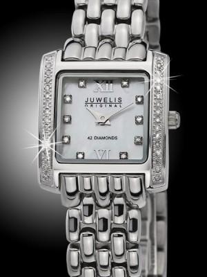 Дамски часовник Juwelis JW-S6005L-BRC