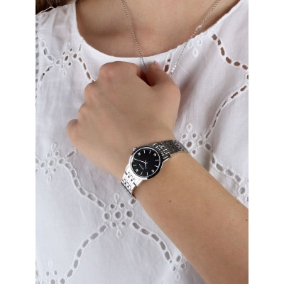 Дамски часовник Bulova Classic 96P148