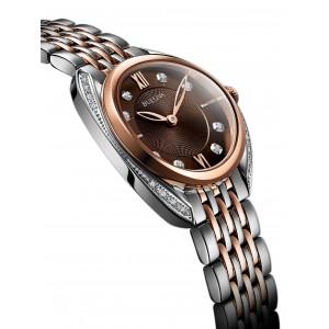 Дамски часовник Bulova Classic 98R230