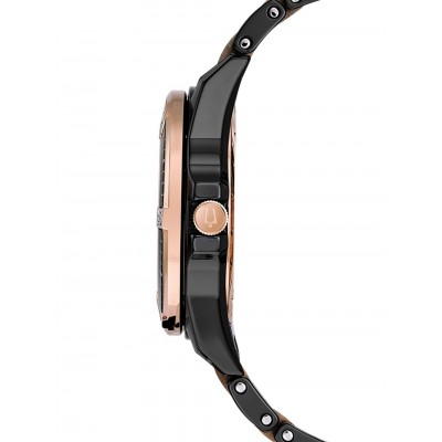 Дамски часовник Bulova Marine Star 98R242