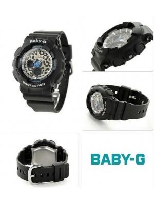 Дамски часовник Casio Baby-G BA-120LP-1AER