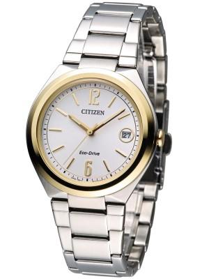 Дамски часовник Citizen FE6024-55A Sport