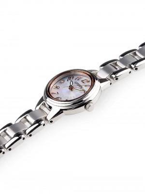 Дамски часовник Citizen Elegant EX2030-59A Titanium