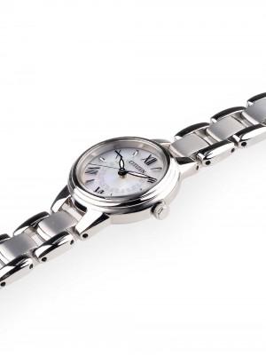 Дамски часовник Citizen Elegant EX2030-67A Titanium