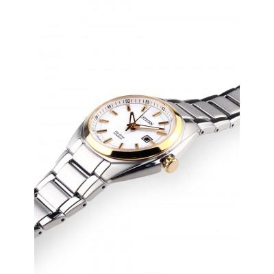 Дамски часовник Citizen Super-Titanium EW2214-52A