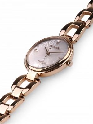 Дамски часовник Citizen Elegant EM0423-81A