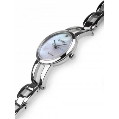 Дамски часовник Citizen Elegant EM0430-85N