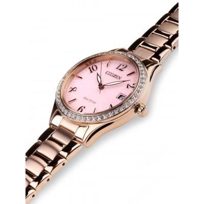 Дамски часовник Citizen Elegant EO1183-84X
