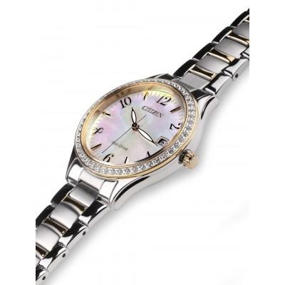 Дамски часовник Citizen Elegant EO1184-81D