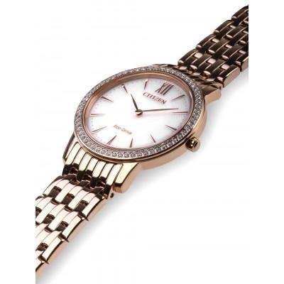 Дамски часовник Citizen Elegant EX1483-84A
