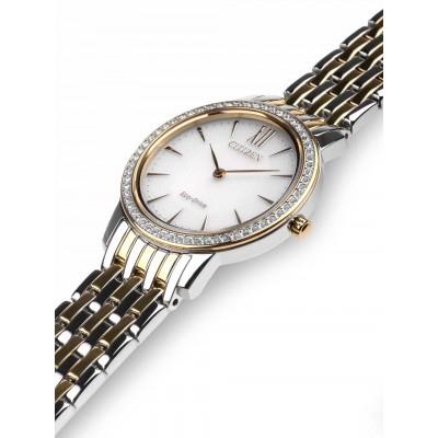 Дамски часовник Citizen Elegant EX1484-81A