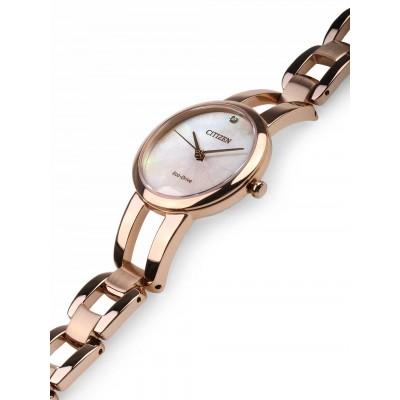 Дамски часовник Citizen Elegant EM0433-87D