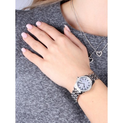 Дамски часовник Citizen Elegance EW1901-58A