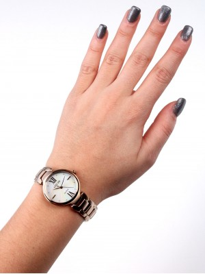 Дамски часовник Citizen Elegant EM0022-57A